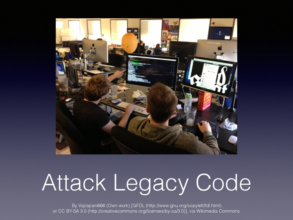 Attack Legacy Code By Vajrapani666 (Own work) [...