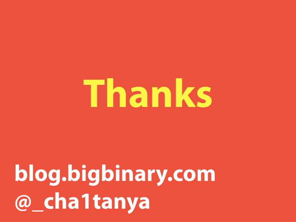 Thanks blog.bigbinary.com @_cha1tanya
