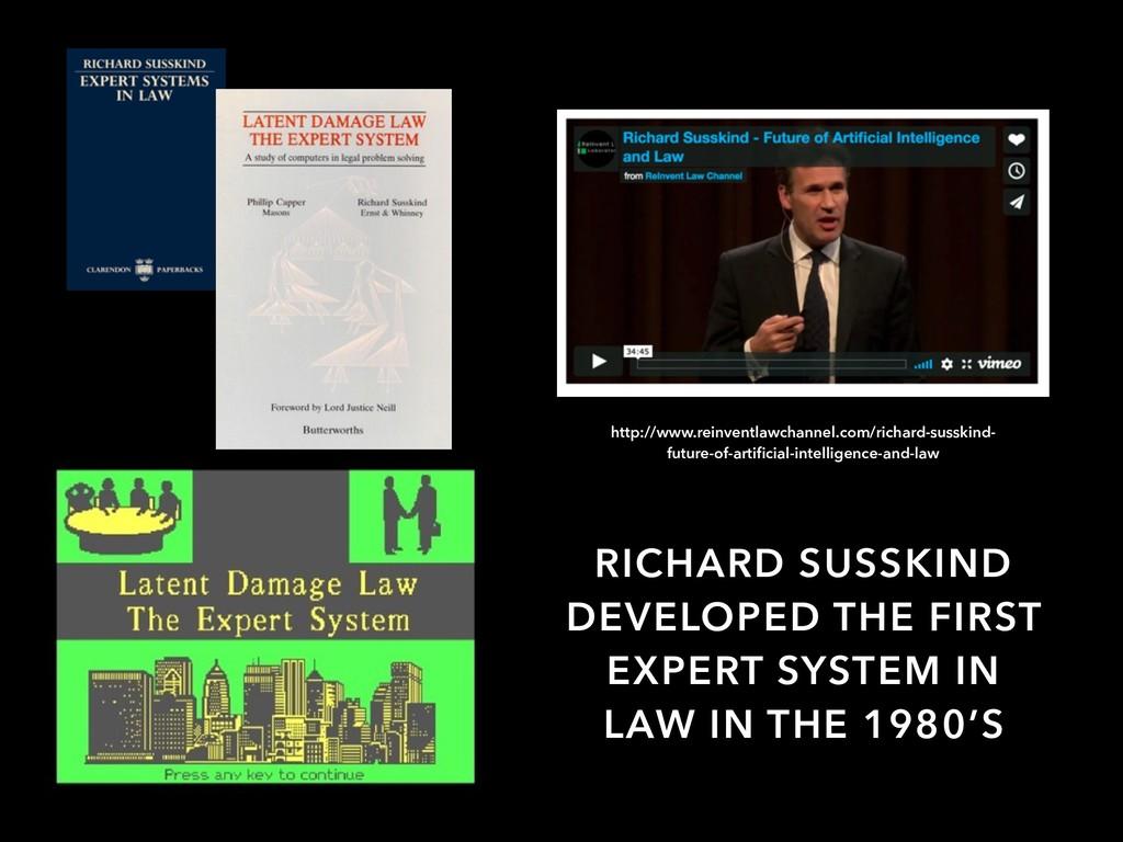 http://www.reinventlawchannel.com/richard-sussk...