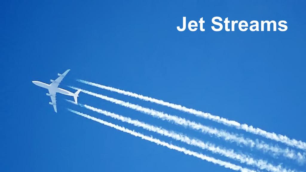 4 9 Jet Streams