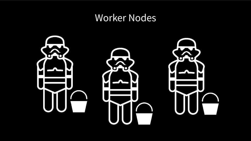 Worker Nodes