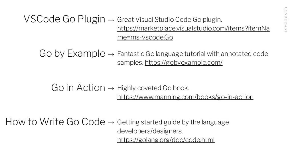VSCode Go Plugin → Great Visual Studio Code Go ...