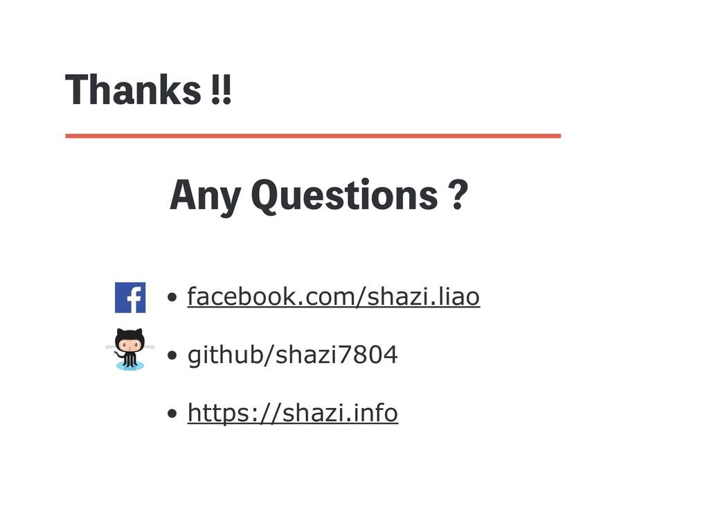 5IBOLT • facebook.com/shazi.liao • github/sh...