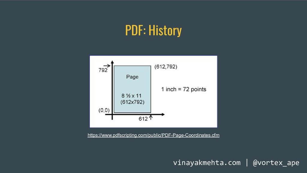 PDF: History https://www.pdfscripting.com/publi...