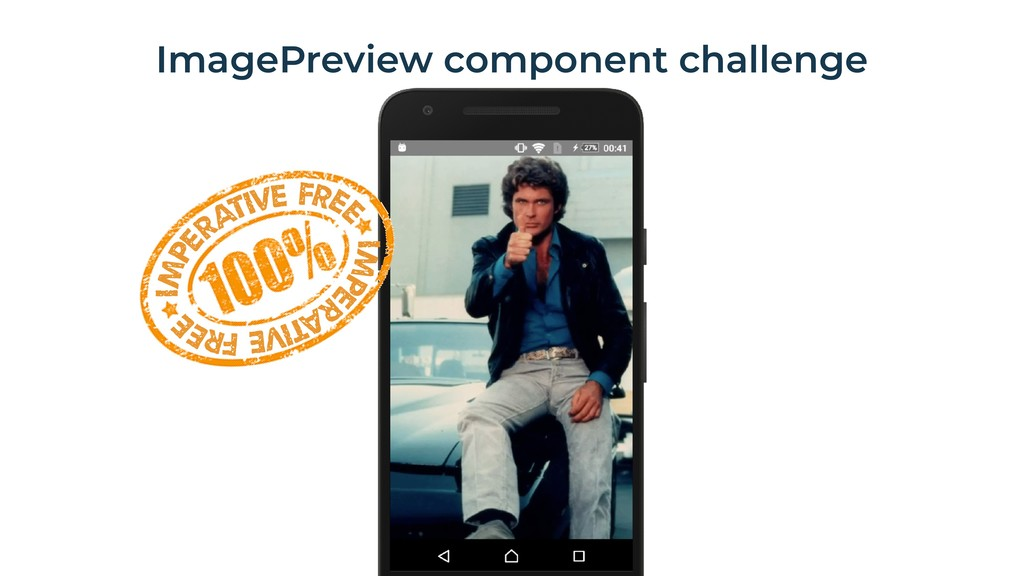 ImagePreview component challenge IMPE RATIVE FR...