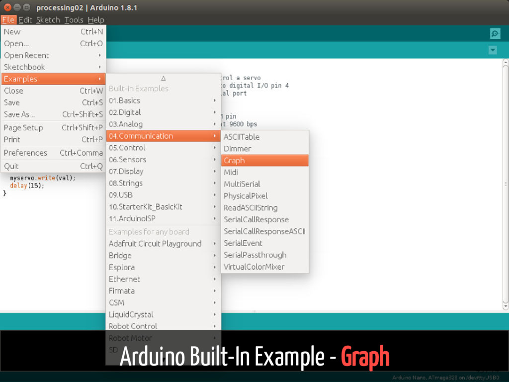 Arduino Built-In Example - Graph 45 / 74