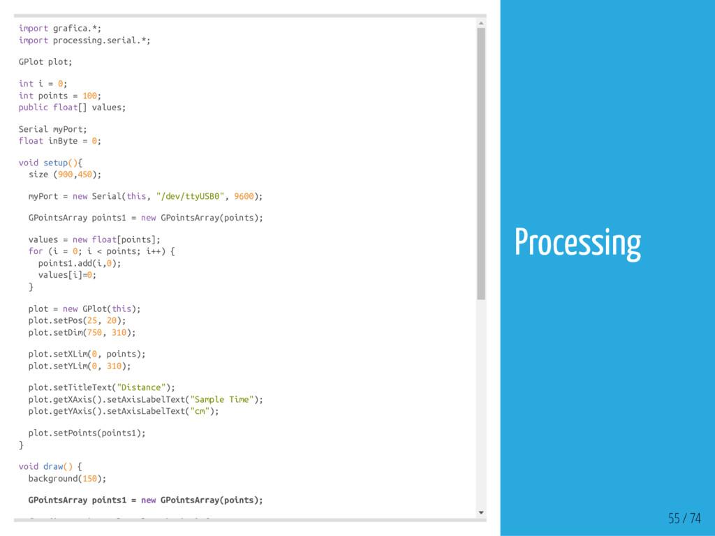 import grafica.*; import processing.serial.*; G...