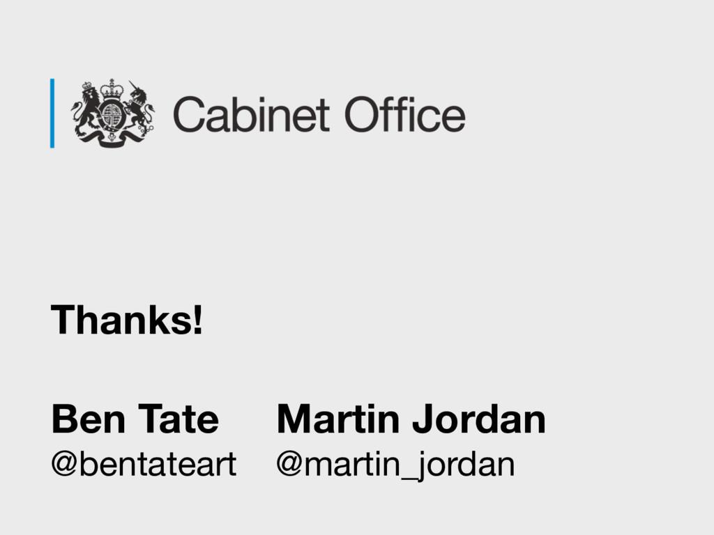 Thanks!  Ben Tate Martin Jordan @bentateart ...