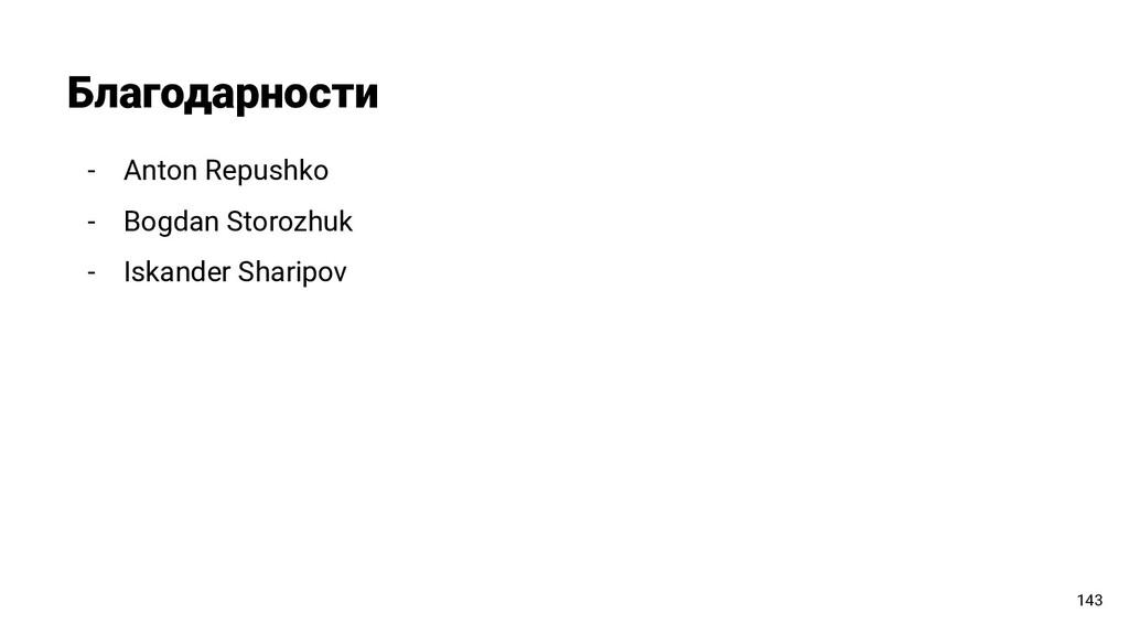 - Anton Repushko - Bogdan Storozhuk - Iskander ...