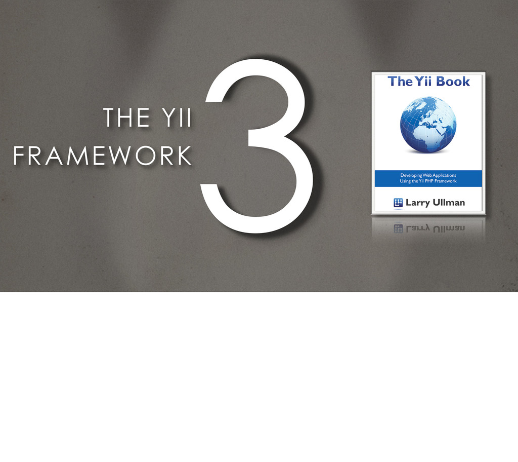 3 THE YII FRAMEWORK