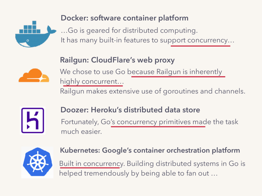 Railgun: CloudFlare's web proxy We chose to use...