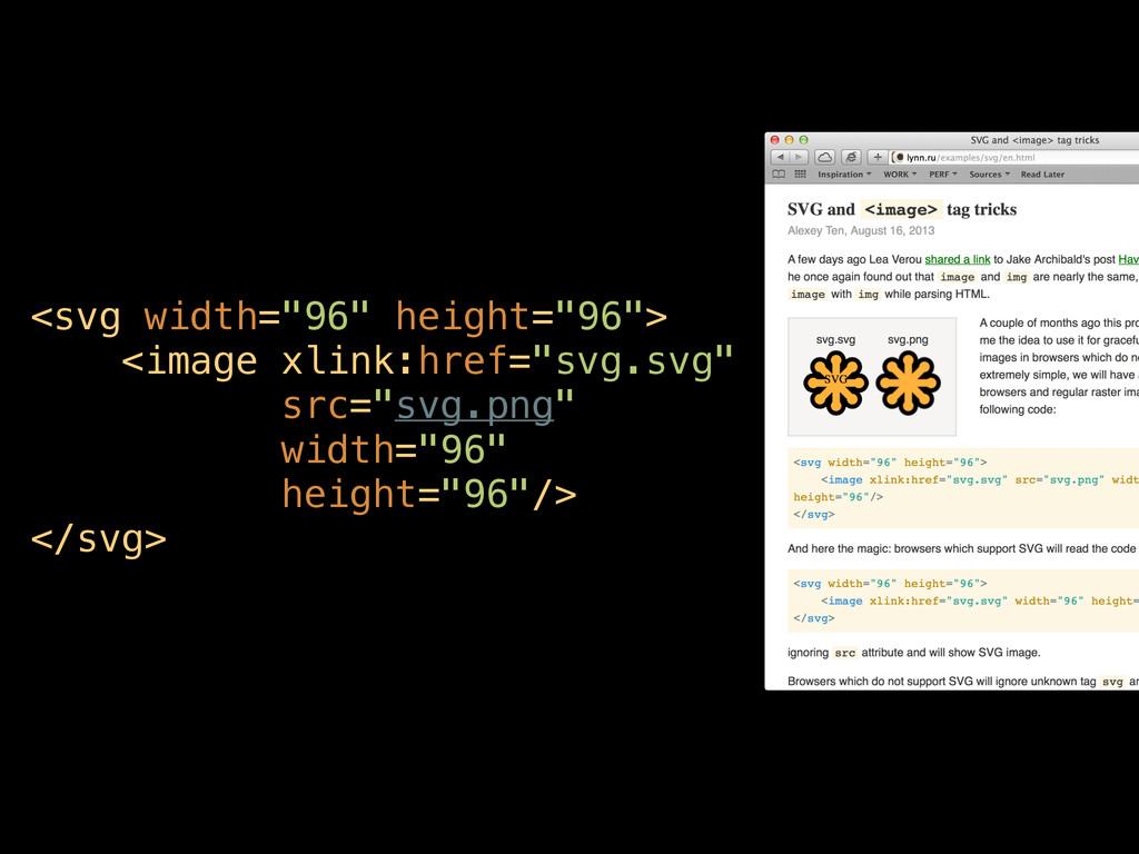 """<svg width=""""96"""" height=""""96""""> <image xlink:href=..."""
