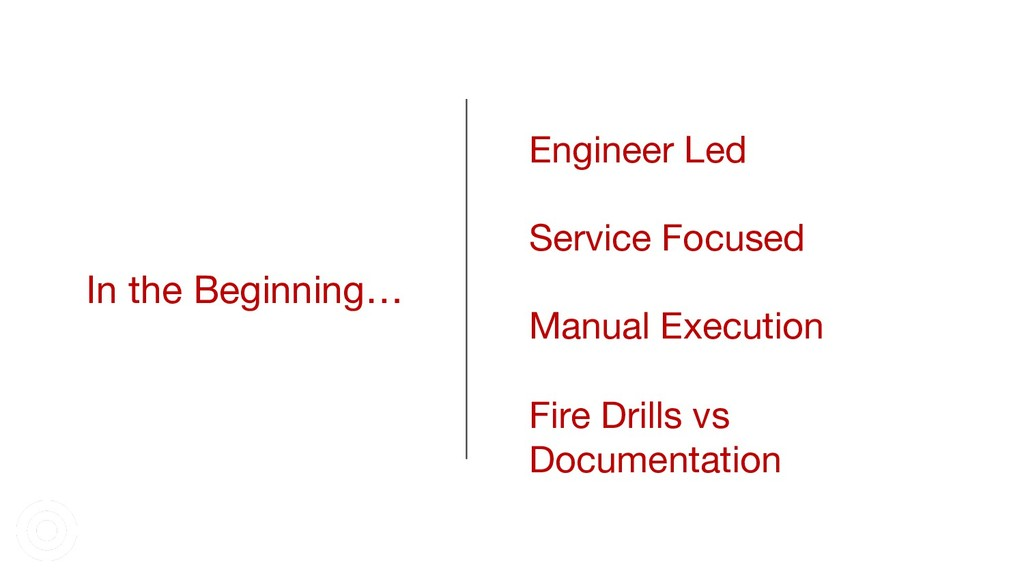Culture Engineer Led  Service Focused  Manual...