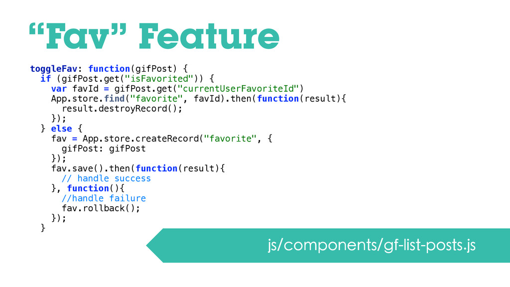 """Fav"" Feature js/components/gf-list-posts.js to..."