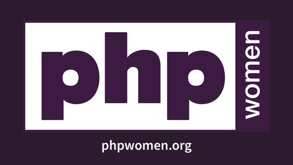 phpwomen.org