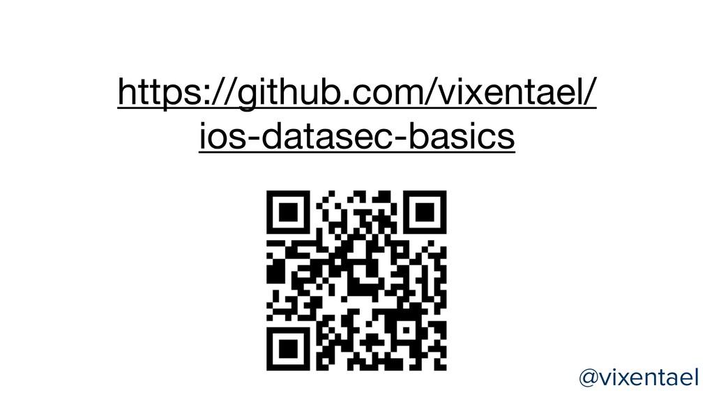 https://github.com/vixentael/ ios-datasec-basic...