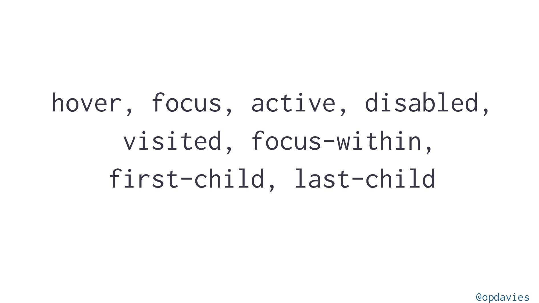 Adding your own classes /* src/css/tailwind.pcs...