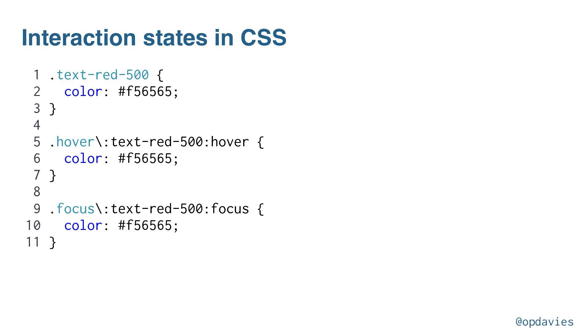 npx tailwind build src/css/tailwind.pcss -o dis...