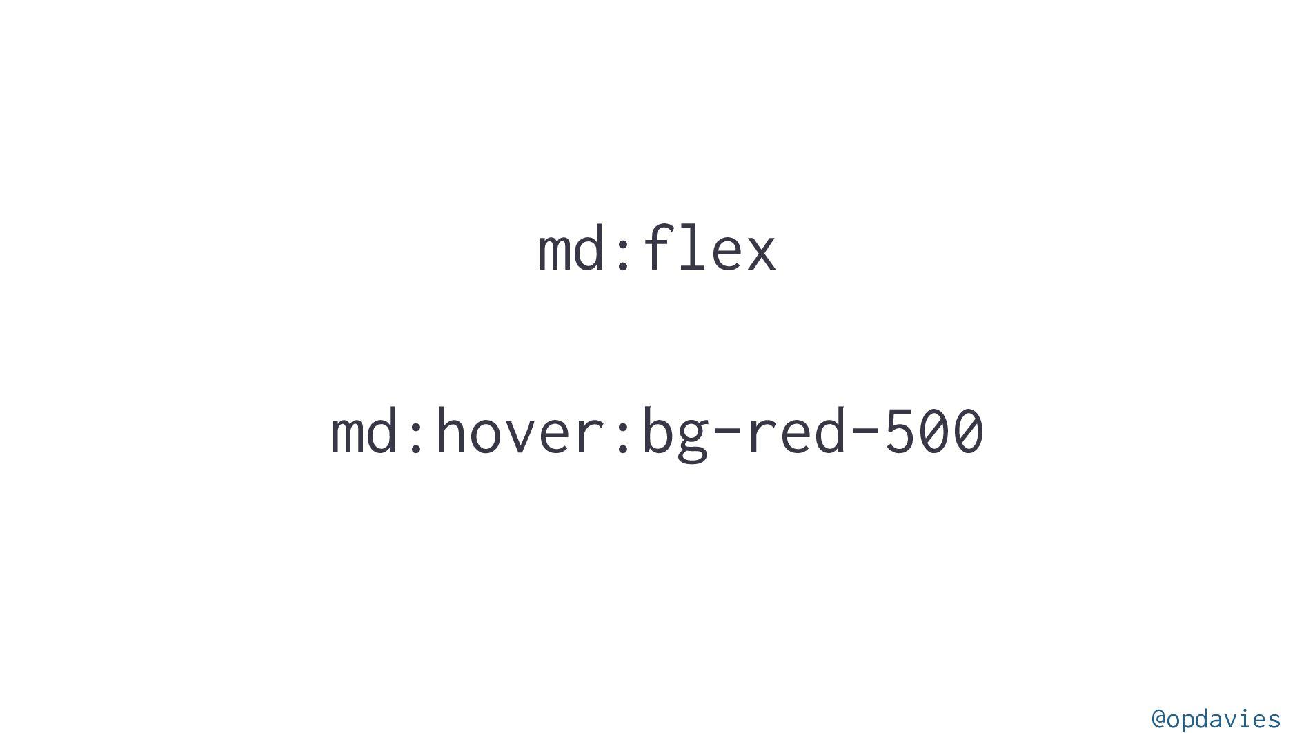 postcss.config.js module.exports = { plugins: [...