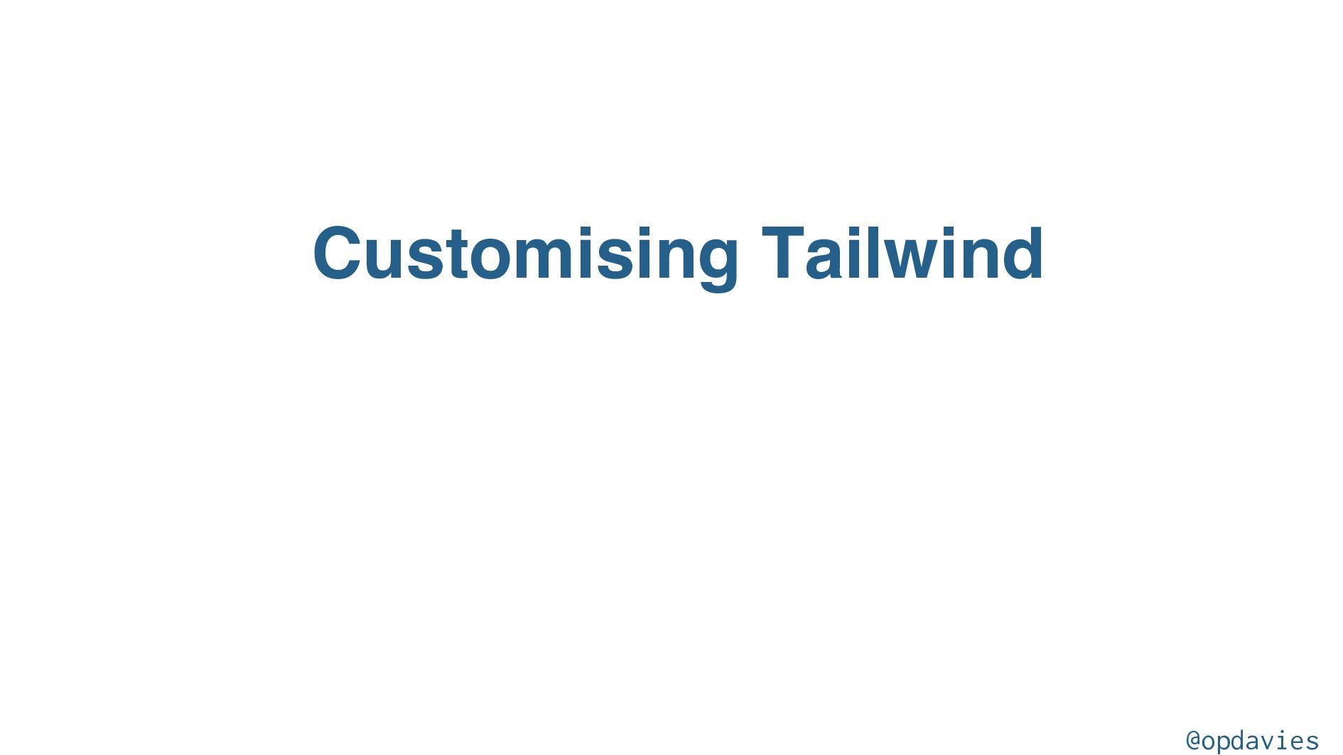 Extending configuration module.exports = { purg...