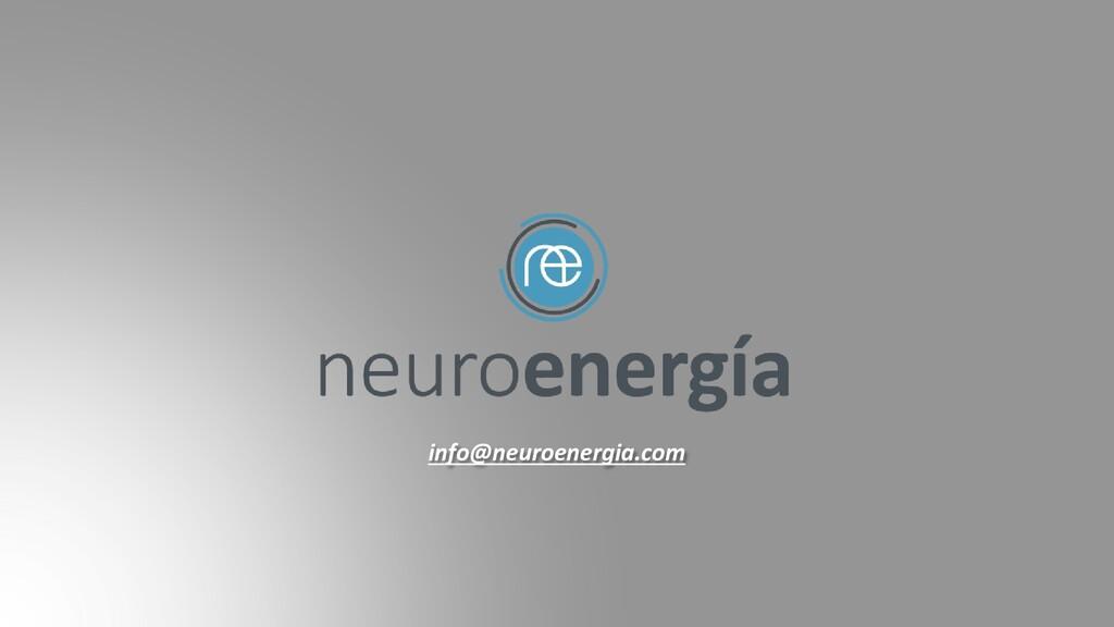 info@neuroenergia.com