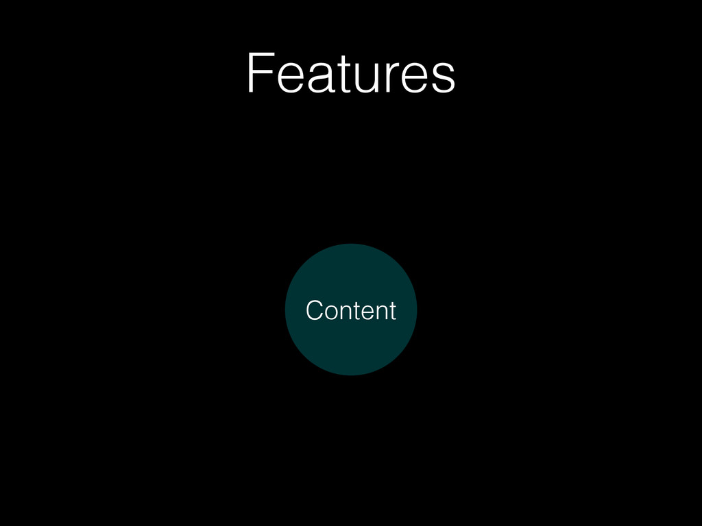 Features Content