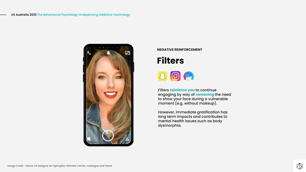 Filters NEGATIVE REINFORCEMENT reinforce you re...
