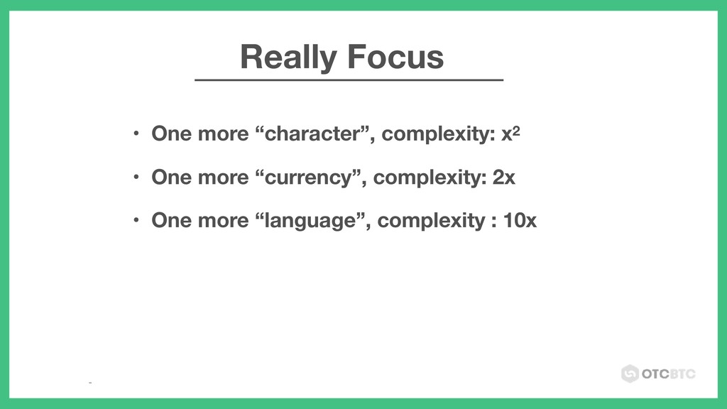 """• One more """"character"""", complexity: x2 • One mo..."""