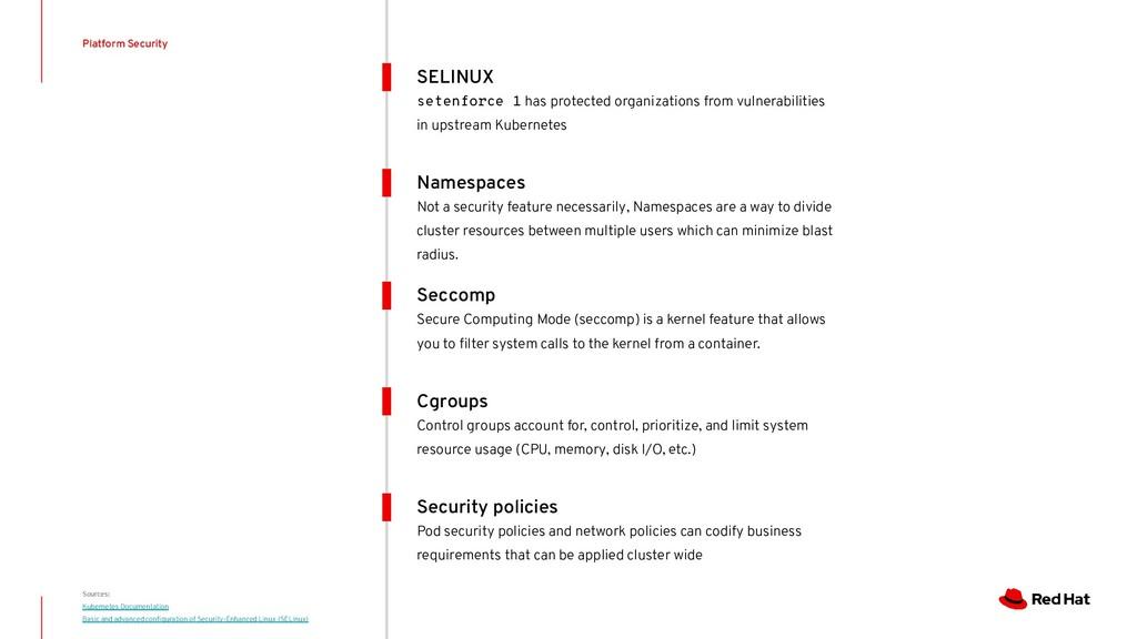 Sources: Kubernetes Documentation Basic and adv...