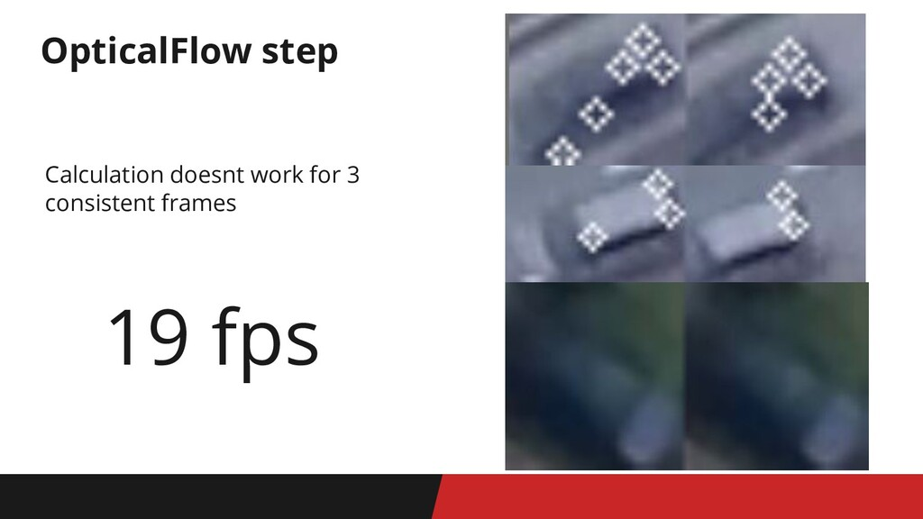 OpticalFlow step 19 fps Calculation doesnt work...