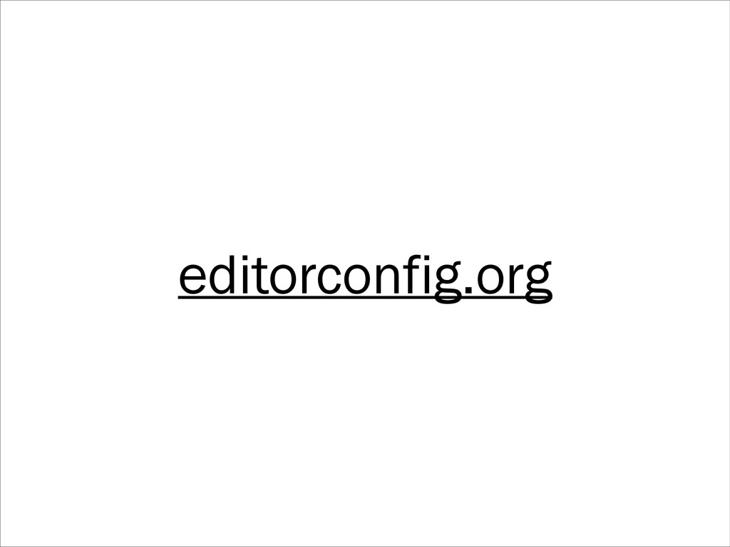 editorconfig.org