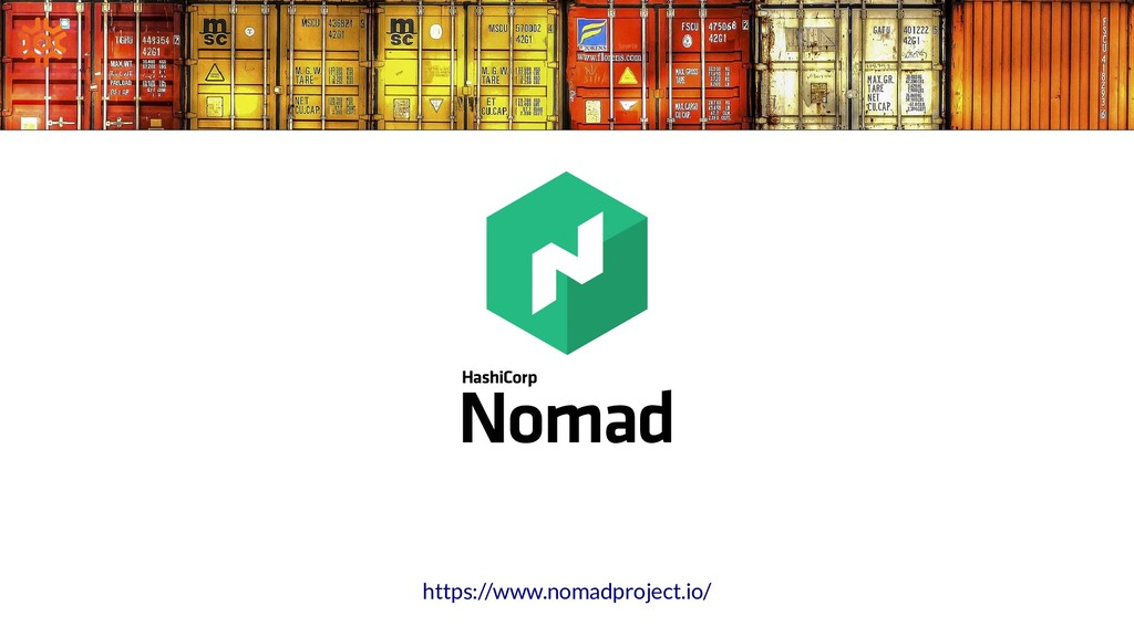 https://www.nomadproject.io/
