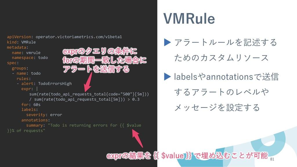 81 apiVersion: operator.victoriametrics.com/v1b...