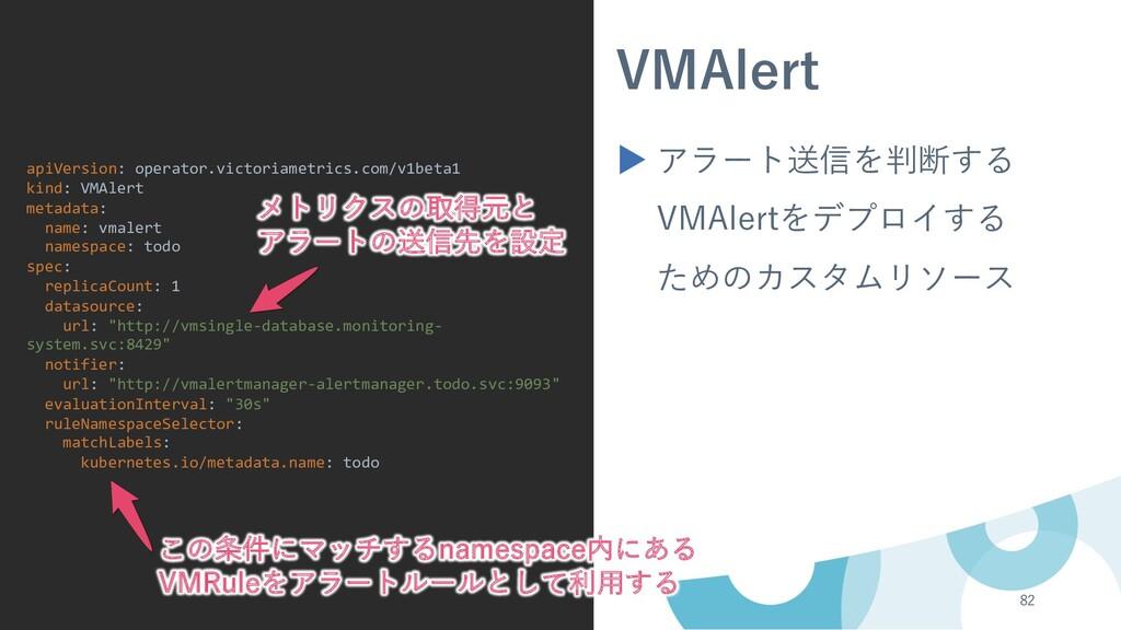 82 apiVersion: operator.victoriametrics.com/v1b...