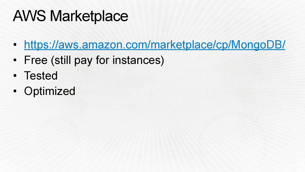 AWS Marketplace • https://aws.amazon.com/market...