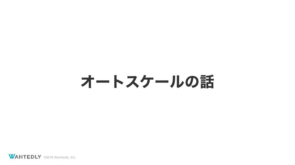 ©2018 Wantedly, Inc. Φʔτεέʔϧͷ