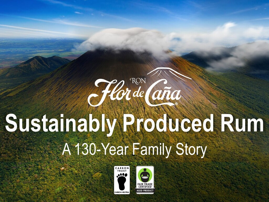 1 Sustainably Produced Rum A 130-Year Family St...