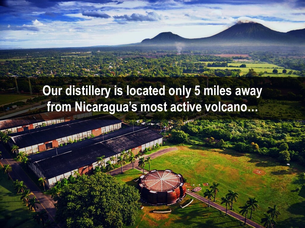 Our distillery is located only 5 miles away fro...