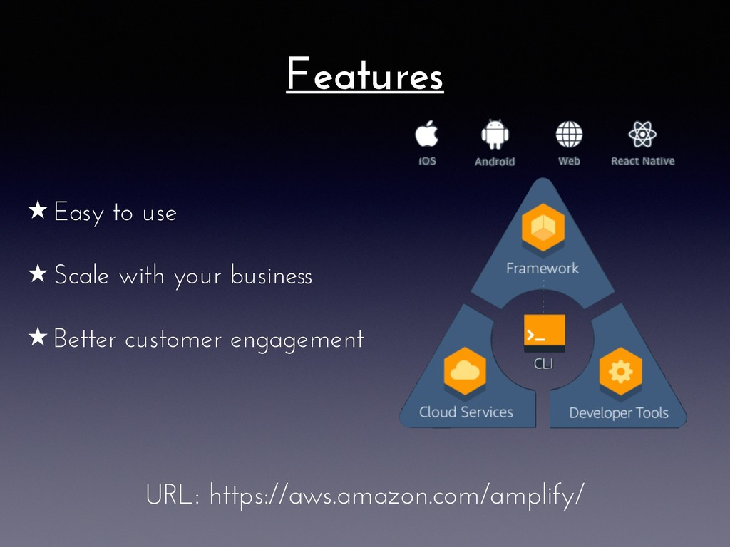 ˒ Easy to use ˒ Scale with your business ˒ Bett...