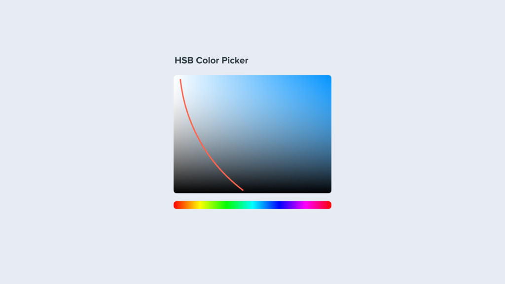 HSB Color Picker