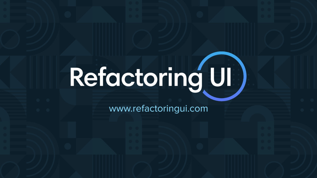 www.refactoringui.com