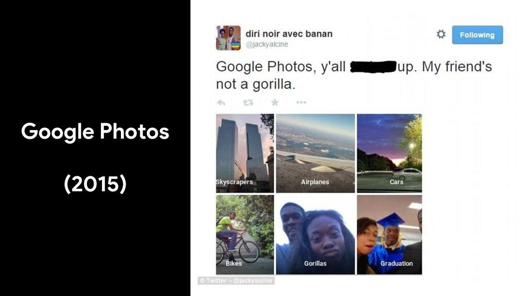Google Photos (2015)