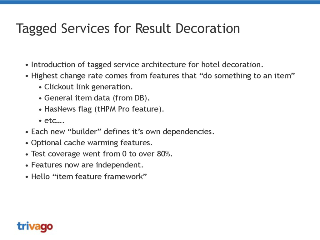 Tagged Services for Result Decoration • Introdu...