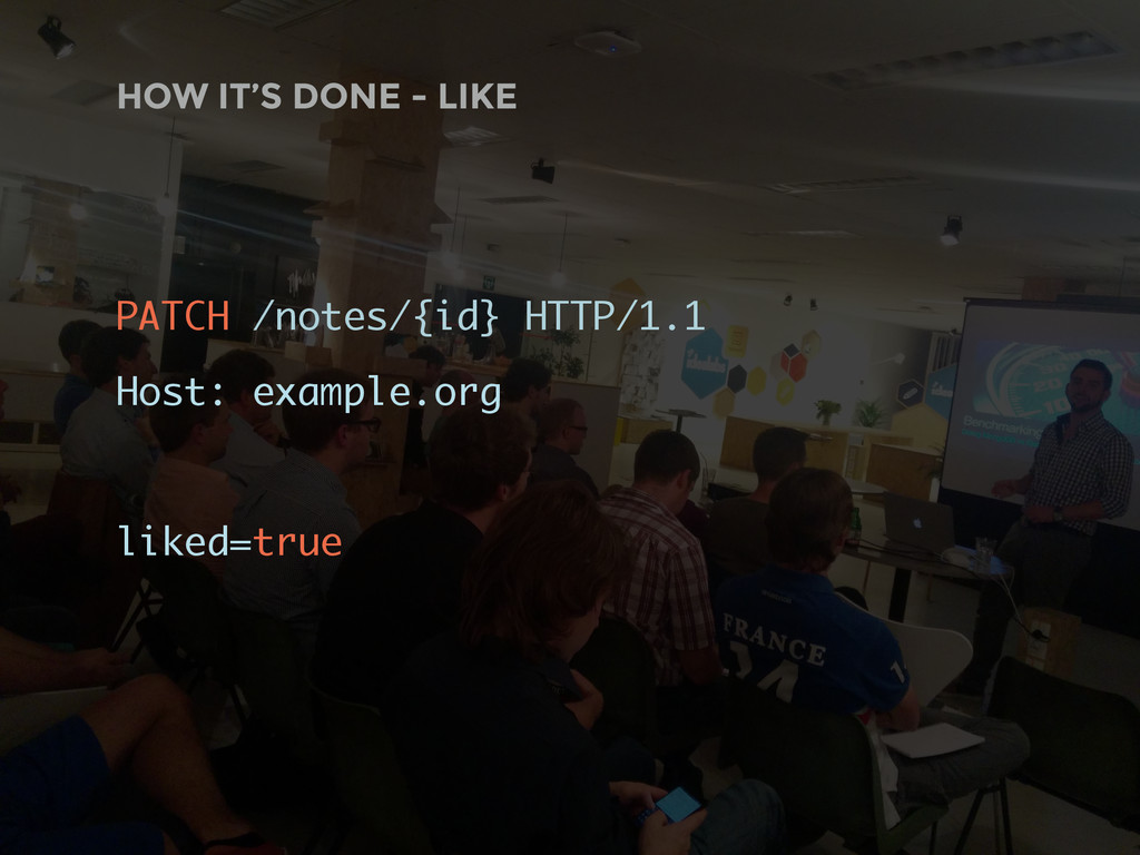 HOW IT'S DONE - LIKE PATCH /notes/{id} HTTP/1.1...