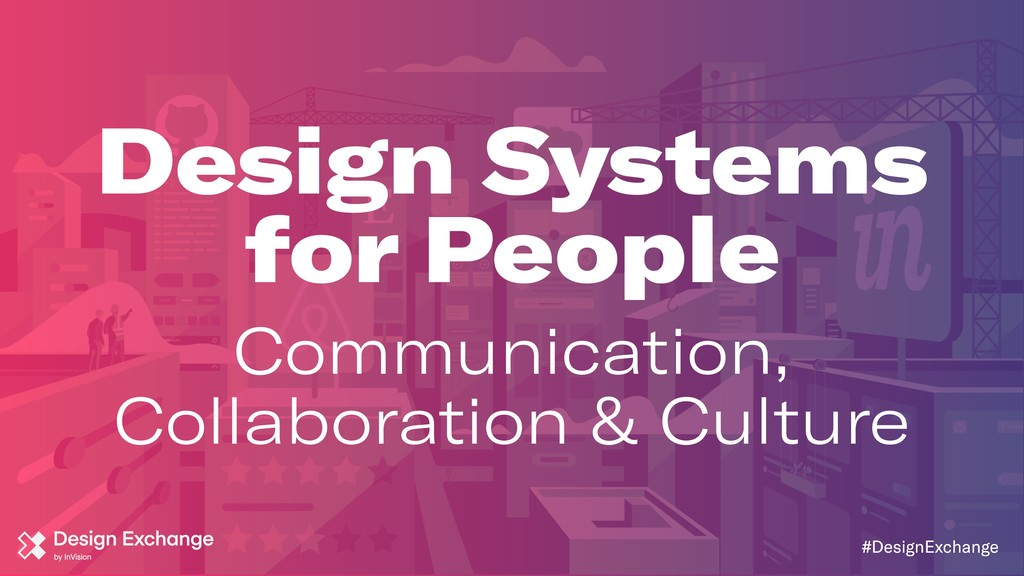Communication, Collaboration & Culture Design S...