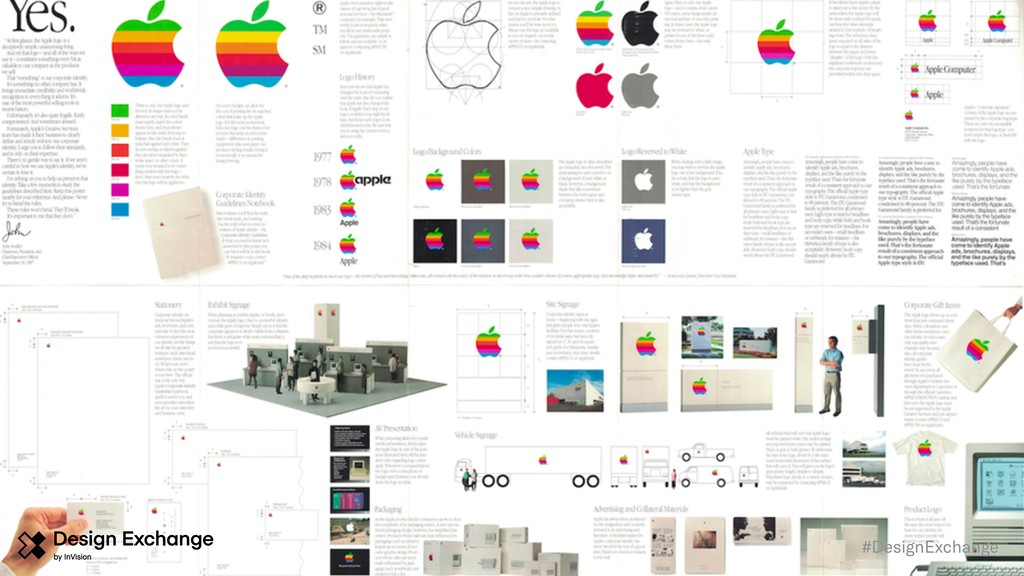 #DesignExchange