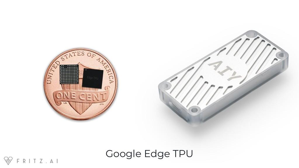 Google Edge TPU