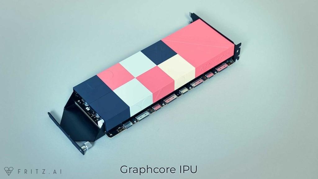 Graphcore IPU