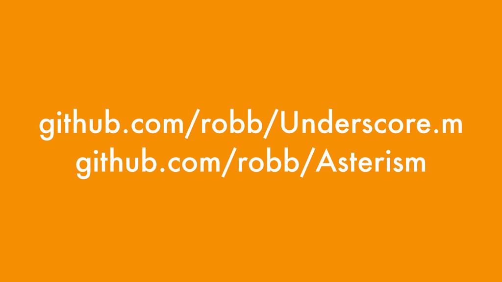 github.com/robb/Underscore.m github.com/robb/As...