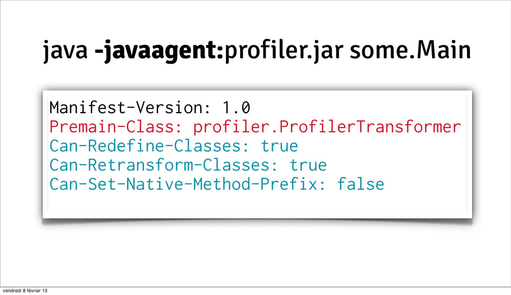 Manifest-Version: 1.0 Premain-Class: profiler.P...
